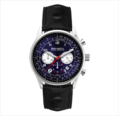 Berlinetta Chronograph